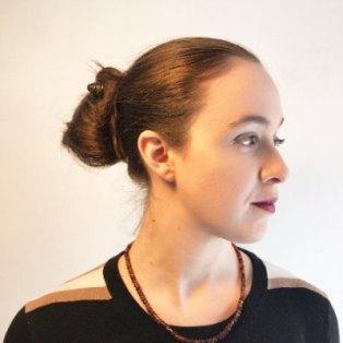 Leigh Steiner headshot