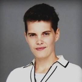 Hannah Hopp, developer