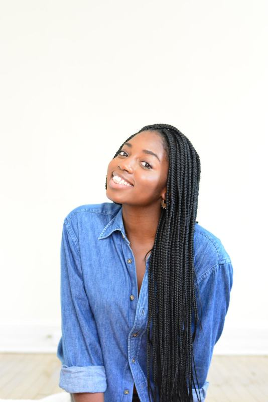 Maimouna Siby is a Marketing Strategist at Squarespace.