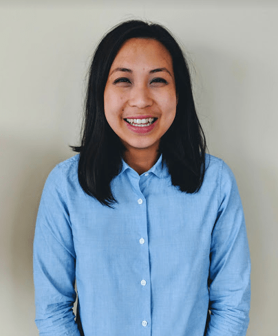Today's Tech Role Model is Trucy Phan. Trucy is a Senior Product Designer at Yello.
