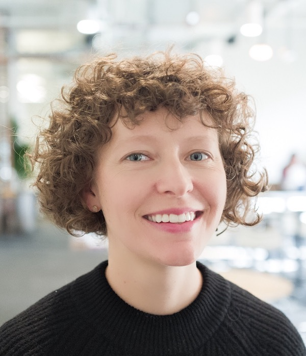 Heather Stetson is a technical writer for Mapbox
