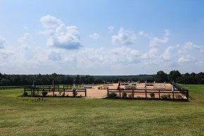 Greystone Farms