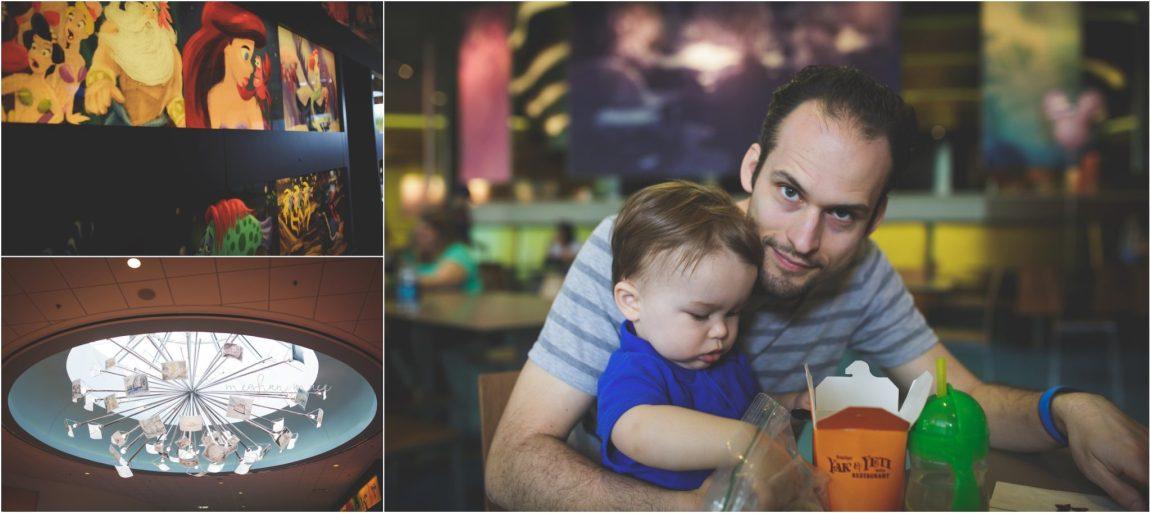 Disney Springs, Walt Disney World, Meghan Mace Photography, Personal Post