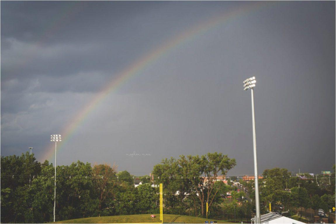 Jimmy John's Field, Utica Michigan
