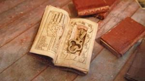 key minibook