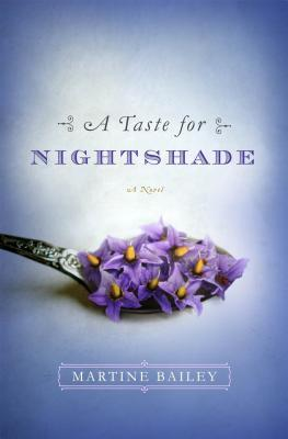 taste for nightshade