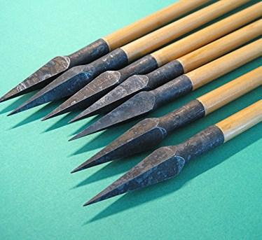 bodkin arrow