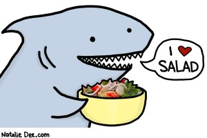 ND_Shark Salad