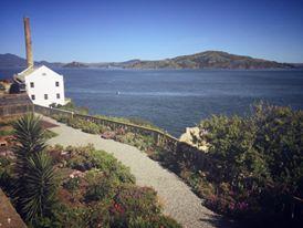 Alcatraz Island, San Fransisco, CA