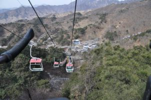 cable cars