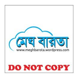 Do Not Copy Megh Barota
