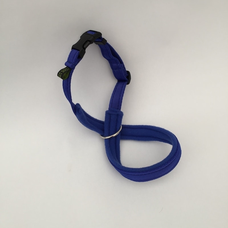 Simple Lead Head Collar