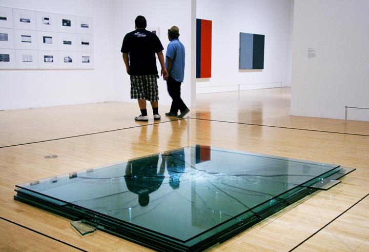 Rick Meghiddo, Meghiddo Architects, www.rick-RE.com , www.naturaltowergarden.com , www.architectureawareness.com , MOCA