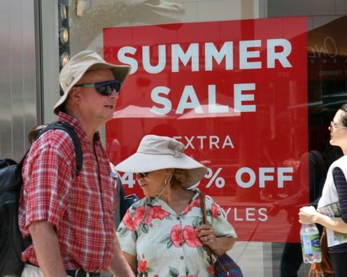 Rick Meghiddo - Summer Sale 4