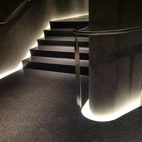 Ruth Meghiddo - Stairs 1