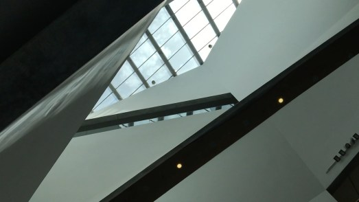 Tel Aviv Museum, Rick meghiddo