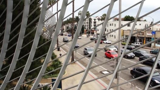 Ocean Avenue, Santa Monica,,Rick Meghiddo