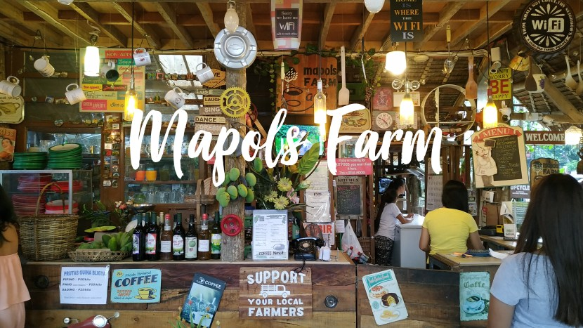 Mapols Farm Guide: More Than Just A Farm In Pototan, Iloilo