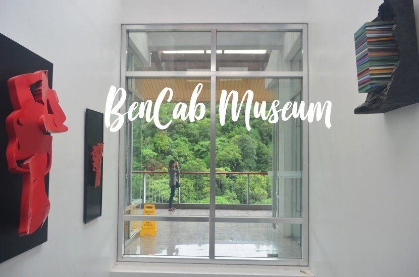 BenCab Museum Travel Guide: Visiting A Scenic Museum