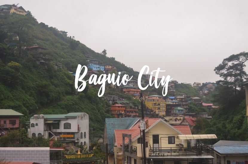 Baguio City Travel Guide: 12 Places to Visit in Baguio City