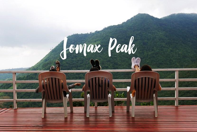 Jomax Peak Travel Guide: A Sanctuary Found In Don Salvador Benedicto