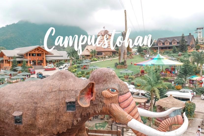 Campuestohan Highland Resort: Travel Guide 2019