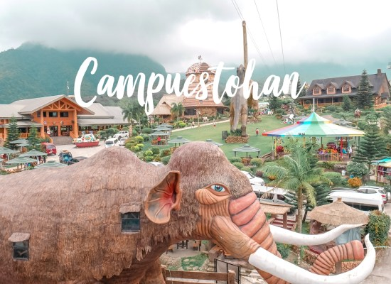 Campuestohan Highland Resort: Travel Guide 2019