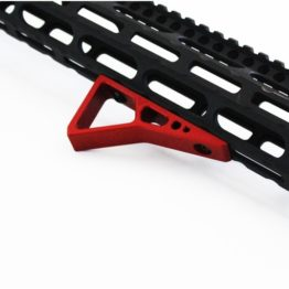 Vendetta Precision VP-17 Ultra-Light M-Lok Angled Foregrip