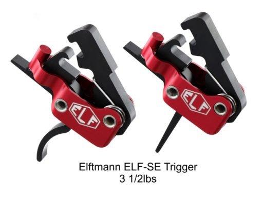 Elf SE trigger