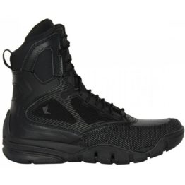 """LALO Shadow Intruder 8"""" BLK Ops Boots"""