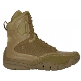 "LALO Shadow Intruder 8"" Coyote Tactical Boot"
