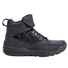 "LALO Shadow Intruder 5"" Black Ops Tactical Boot"