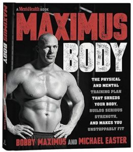Maximus Body Book