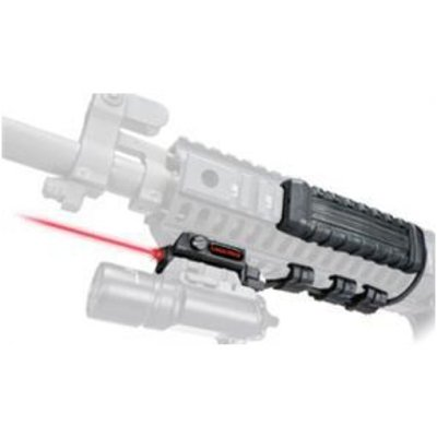 VISIBLE RED LASER RIFLE KIT free shipping