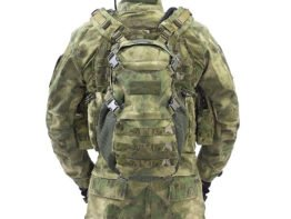 WARRIOR ASSAULT SYSTEMS HELMET CARGO PACK