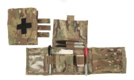 Raine Tactical Blow Out Kit- IFAK Open