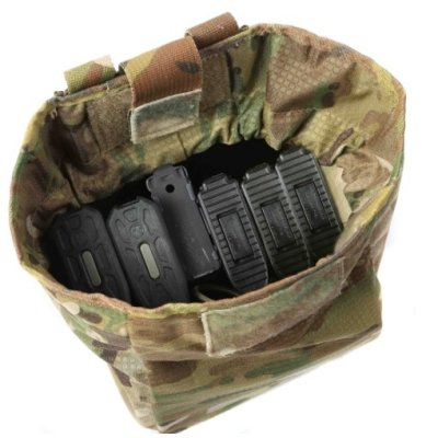 Raine Tactical SOF Dump Pouch