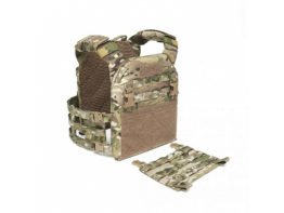 Recon Plate Carrier MOLLE Front Panel MC