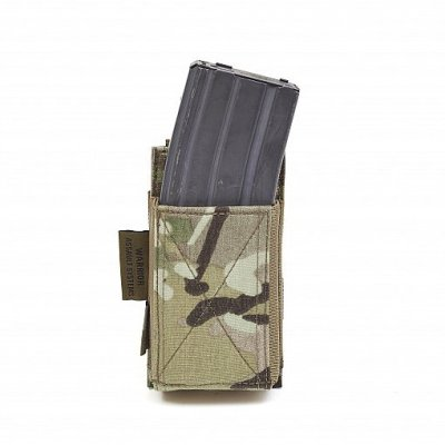 Single Elastic Mag Pouch