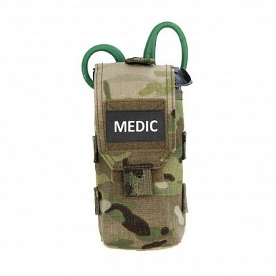 WARRIOR ASSAULT SYSTEMS IFAK POUCH MC