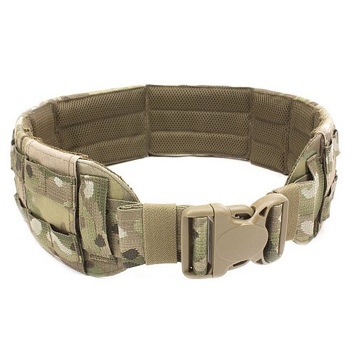 Warrior Assault Systems Gunfighter belt Multicam