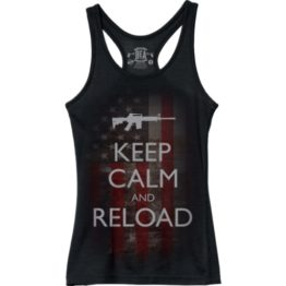 Brothers & Arms Keep Calm Tank