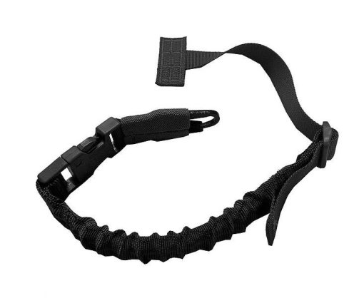 Black Warrior Quick Release Sling With H & K Hook