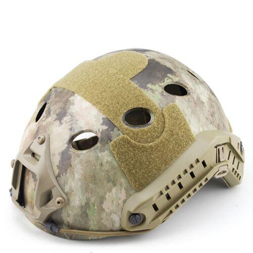 Chase Tactical BUMP Helmet ATACS AU