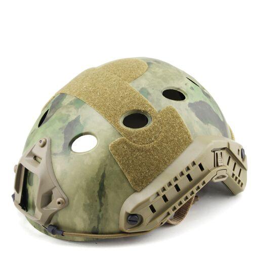 Chase Tactical BUMP Helmet ATACS FG