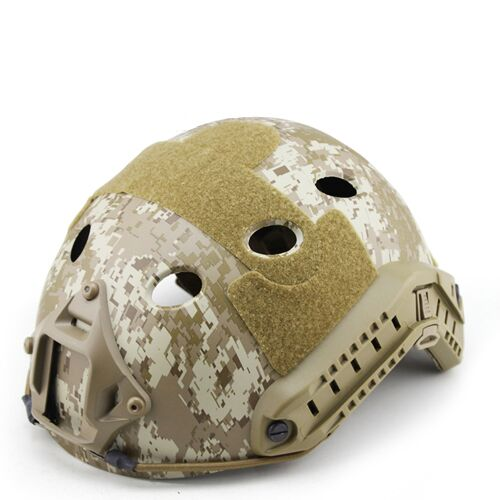 Chase Tactical BUMP Helmet DD