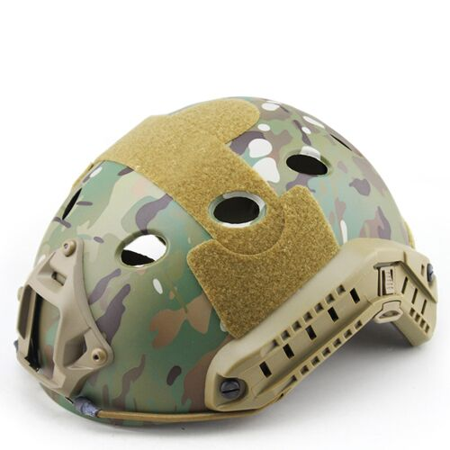 Chase Tactical BUMP Helmet Multicam
