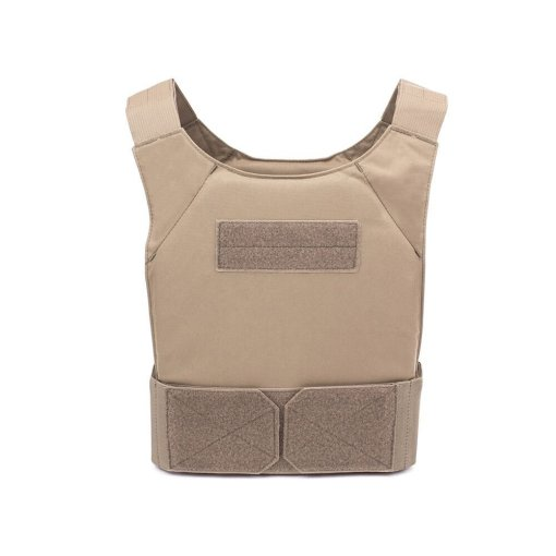 Covert Plate Carrier Coyote