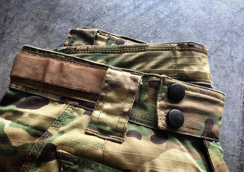 Win a Pair of Disruptive tactical Pants