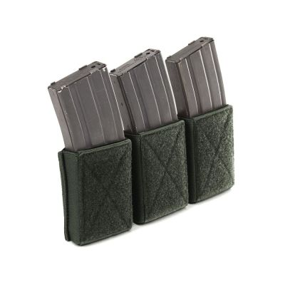 OD TRIPLE VELCRO MAG POUCH